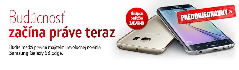 Samsung Galaxy 6S Edge