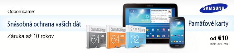 Samsung pametove karty