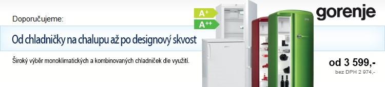 Gorenje - monoklimatické chladničky