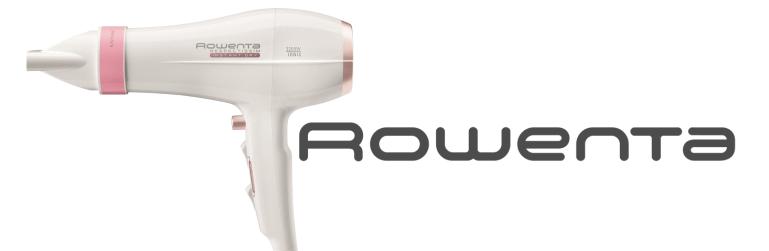 Rowenta Instant Dry Respectissim