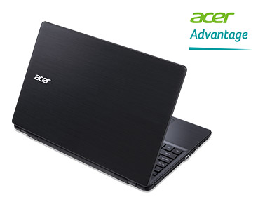 Acer Extensa 2510 Black