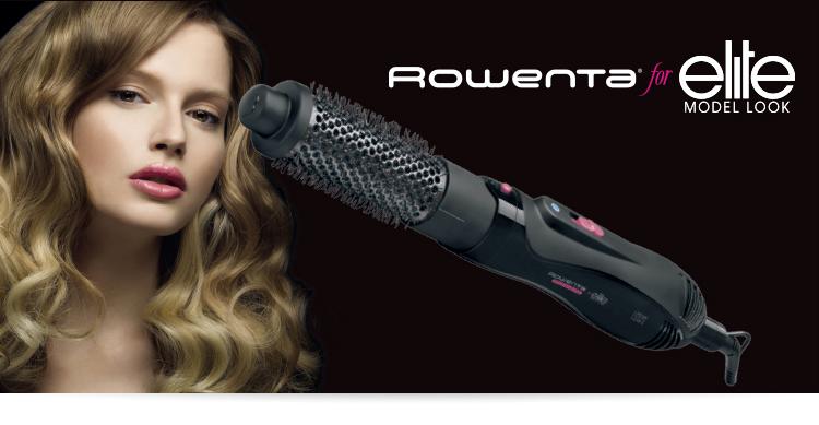 Rowenta Elite Keratin Shine Ionic