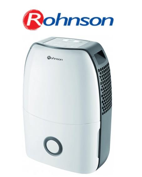 Vlastnosti Rohnson R-9112