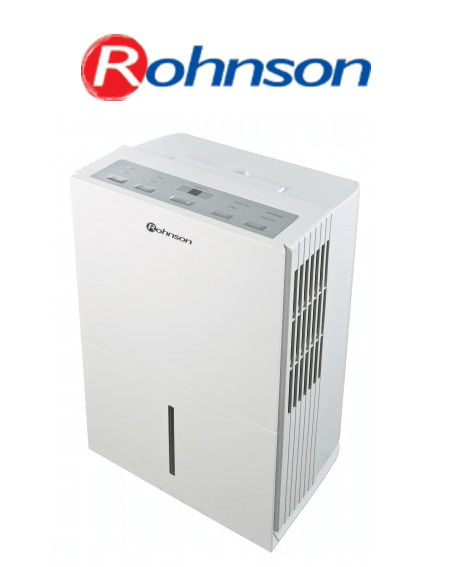 Vlastnosti Rohnson R-9120