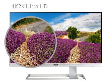 Acer S277HKwmjdpp UHD