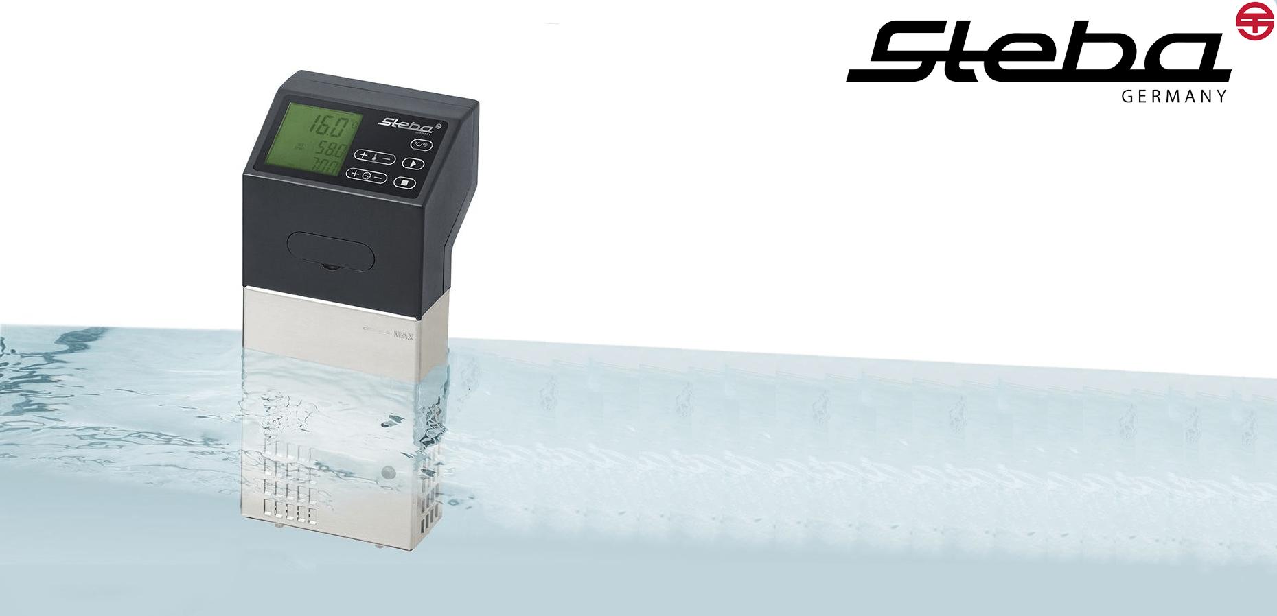 Steba Sous-Vide SV 100