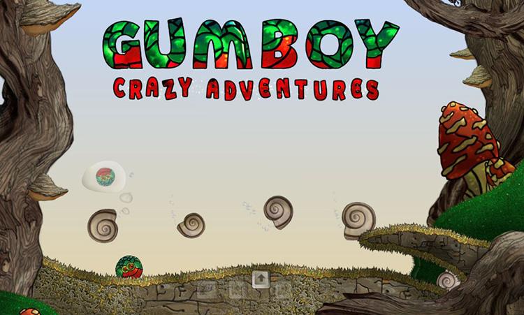 Gumboy