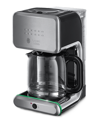 Russell Hobbs Illumina Coffee Maker 20180-56