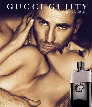 Geschenkset Gucci Guilty pour Homme Set II