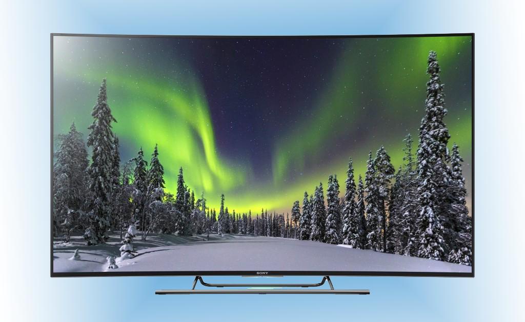"""3D SMART LED Televize 65"""" Sony Bravia"""