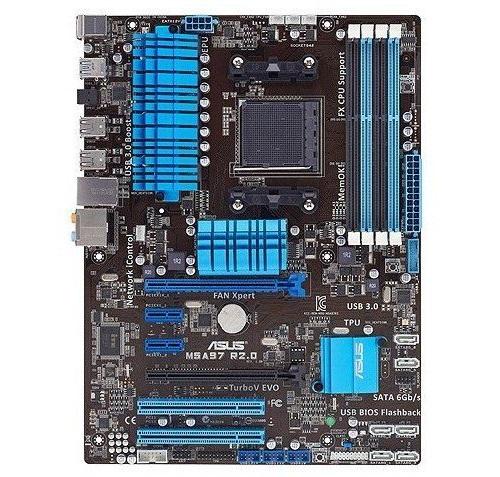 Zvládne i osmijádrové procesory