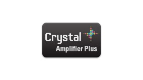 Crystal Amplifier Plus
