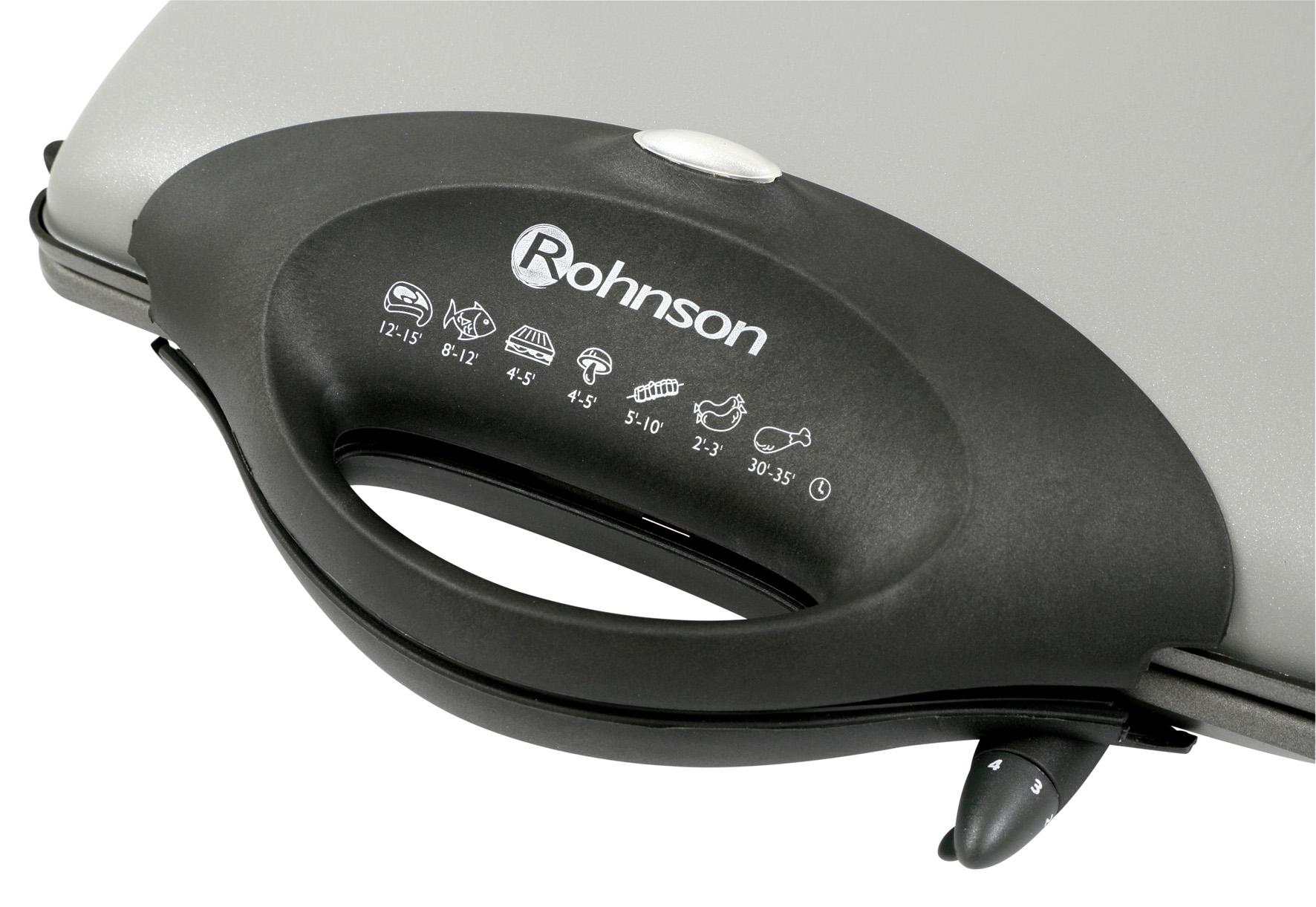 Rohnson R-234