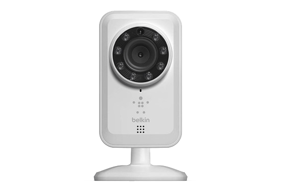 Belkin WeMo IP NetCam Wireless Night Vision