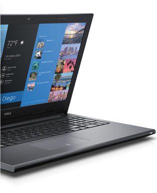 Notebook Dell Inspiron 15 (3000)