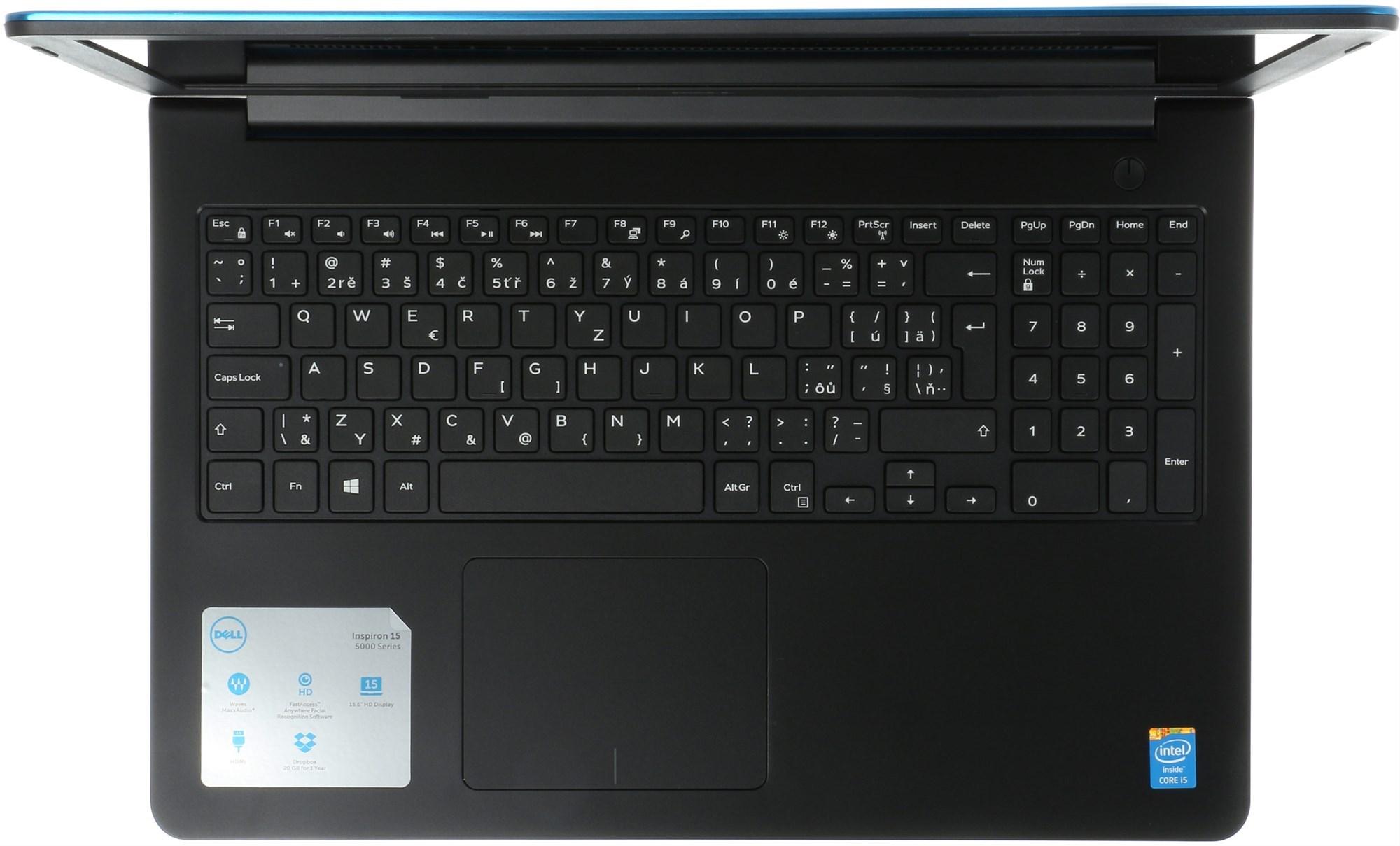 Plnohodnotná klávesnice