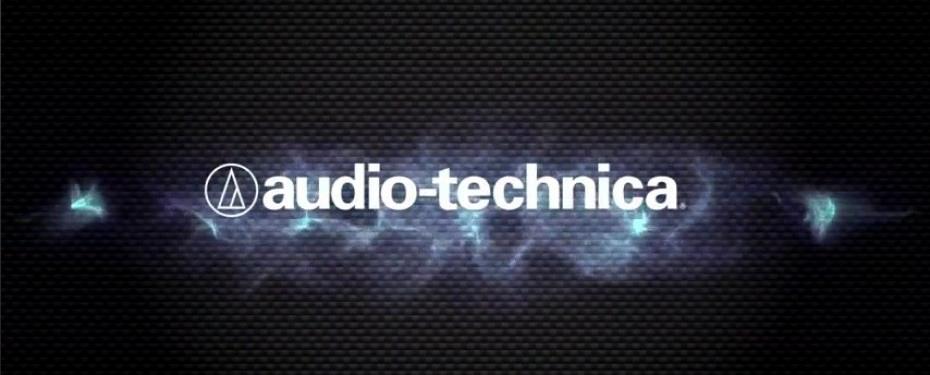 Gramofon Audio-technica