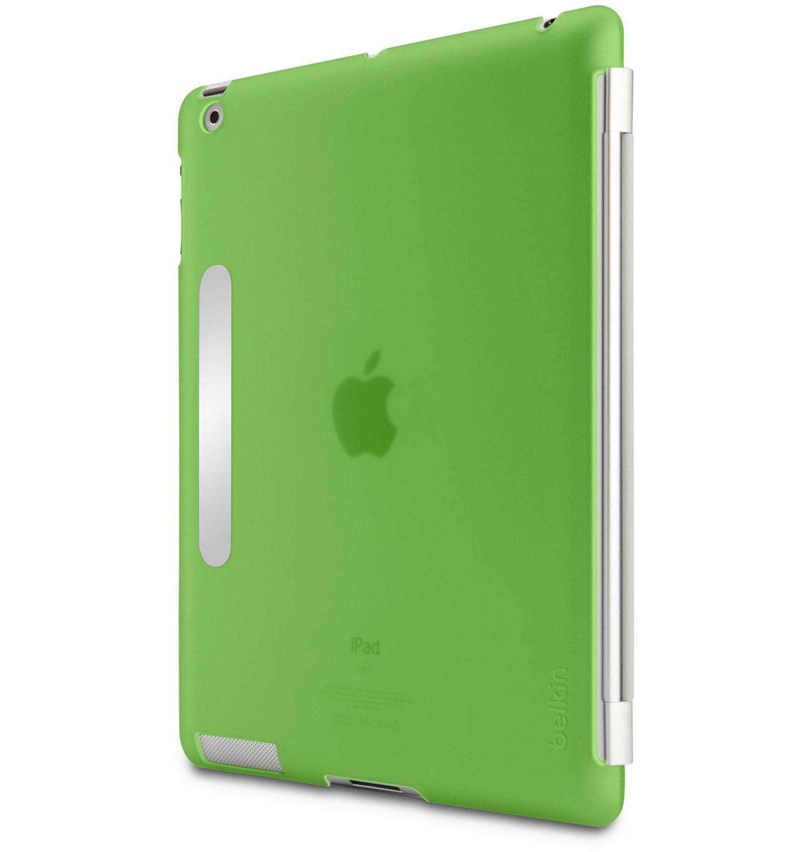 iPad v bezpečí