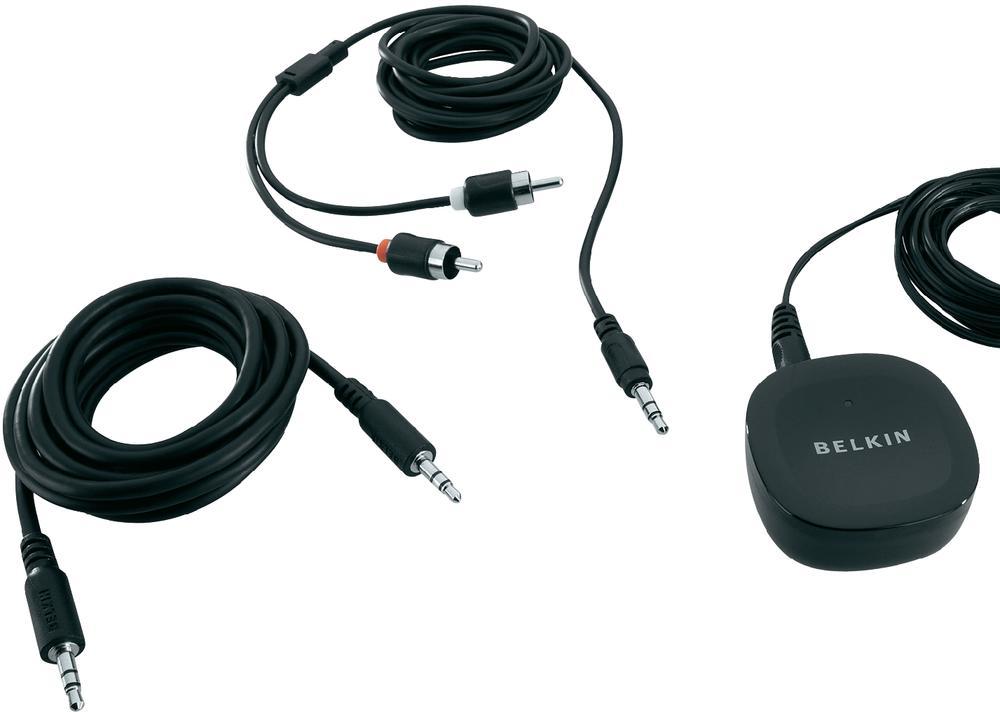 Potřebné kabely