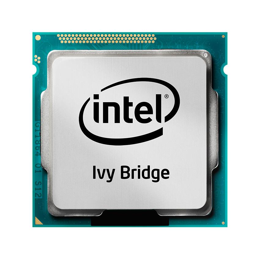 Generace Ivy Bridge