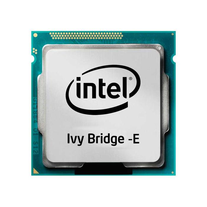 Ivy Bridge-E