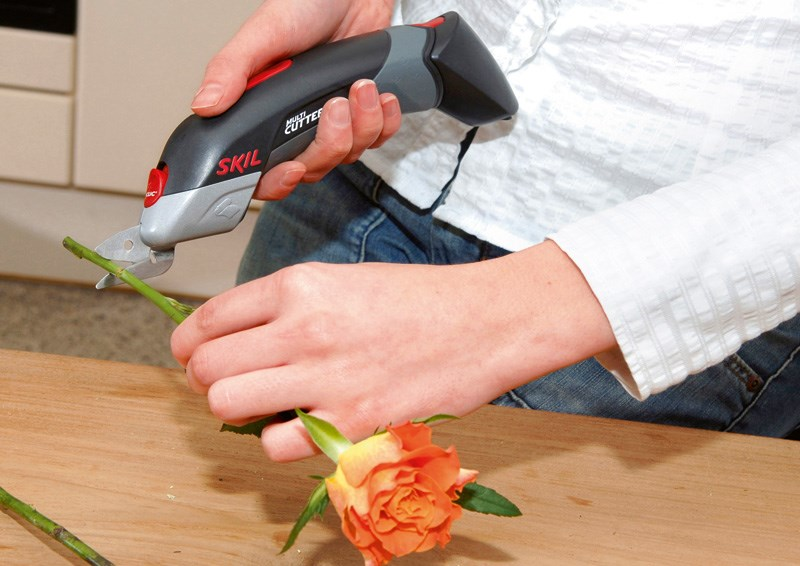 Ideální nůžky pro celou domácnost