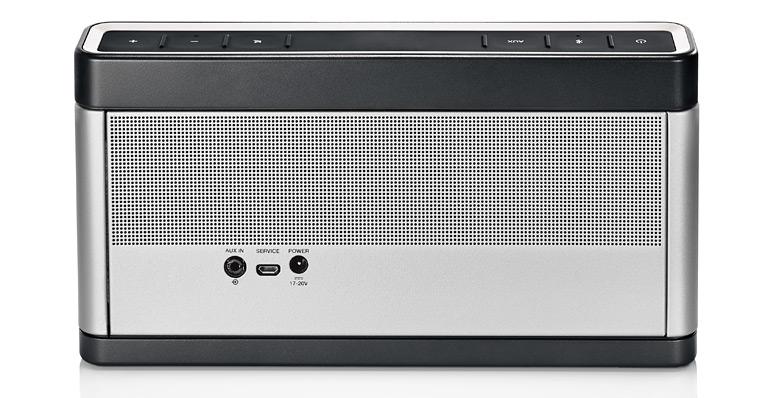 Reproduktory BOSE SoundLink Bluetooth III