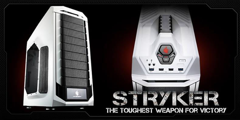 CM STORM Stryker ATX
