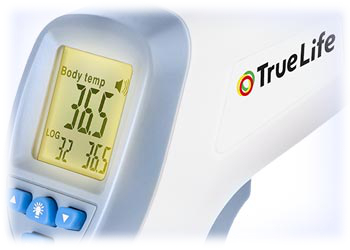 TrueLife Care Q7
