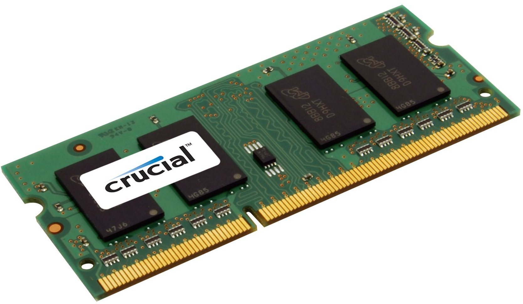 Modul SO-DIMM 4 GB DD3