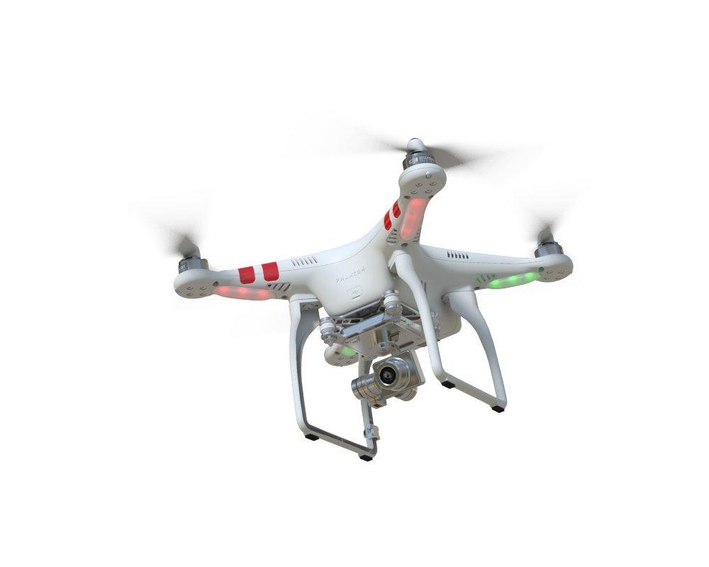Drone DJI F320 Phantom 2 Vision+