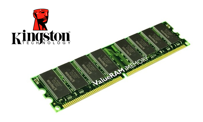 Kingston 2GB DDR2 800MHz CL6