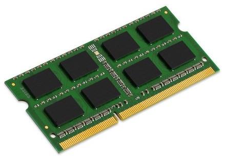 4 GB SO-DIMM DDR3