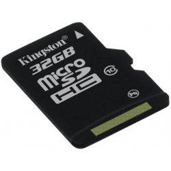 Kingston Micro SDHC