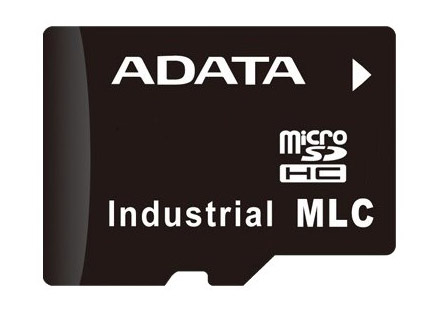 ADATA Micro SD Industrial MLC 32GB