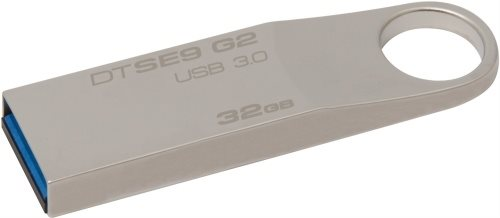 Flash disk Kingston DataTraveler SE9 G2 32GB