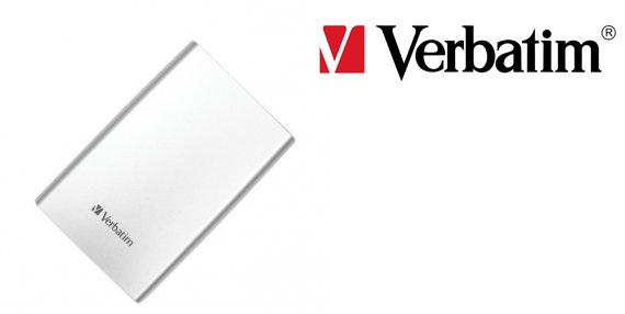 Externí disk Verbatim