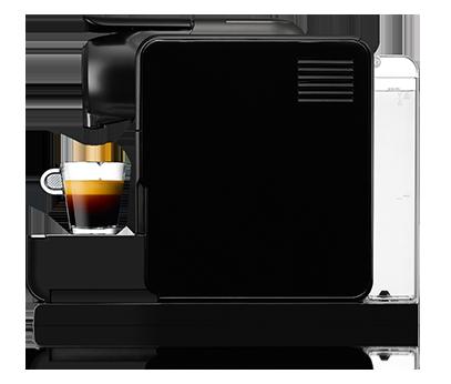 espresso nespresso dlonghi lattissima touch en 550 b - Nespresso Delonghi