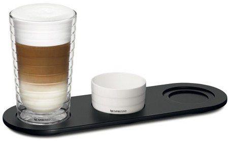 ideal for coffee - Nespresso Delonghi