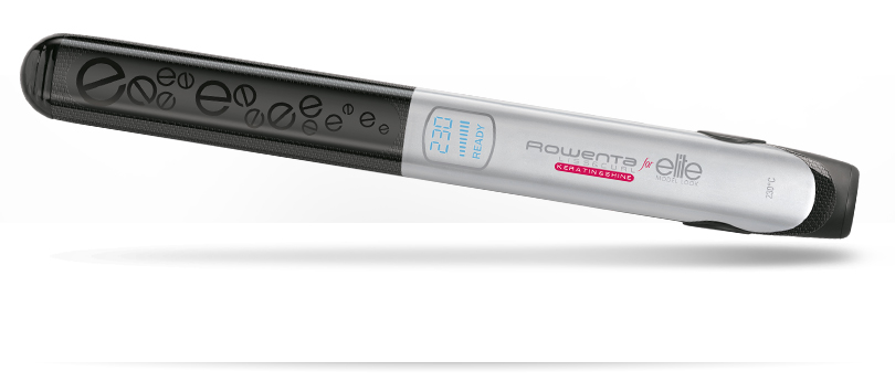 Rowenta SF4522D0 Liss   Curl Keratin Shine Elite - Flat Iron ... 9154a522e6d