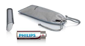 Zastřihovač Philips NT3160 10 ca9821f5e5
