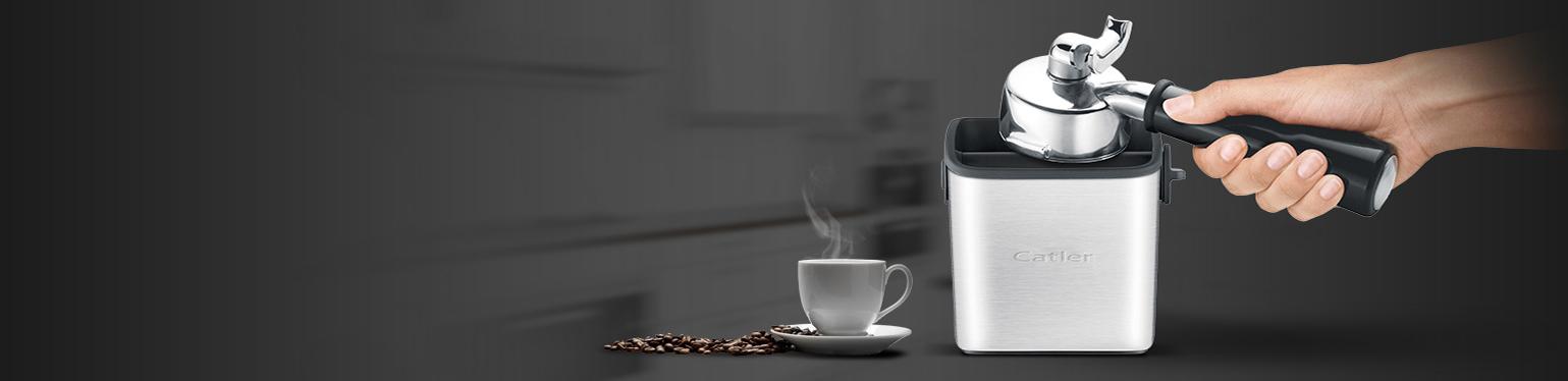 Odklepávač na kávu KB 2010