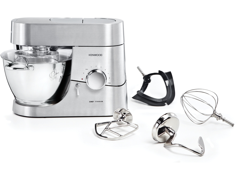 Kenwood Chef Titanium KMC050