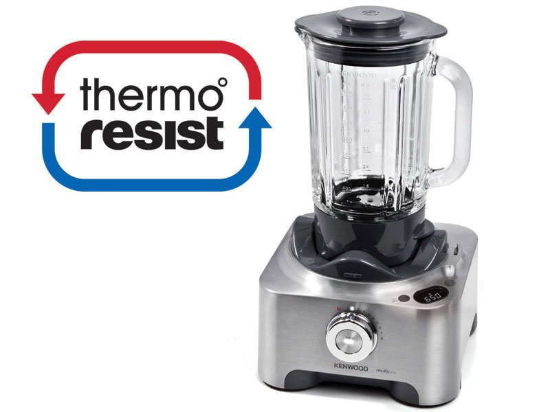 Mixér ThermoResist