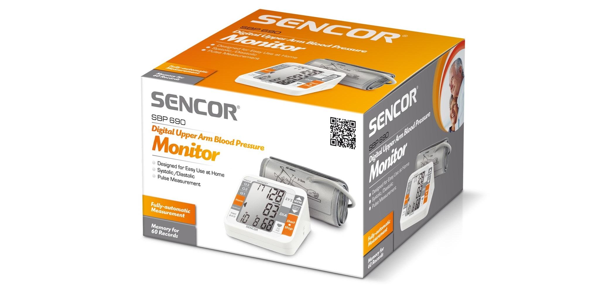 Sencor SBP 690
