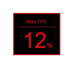 Vyšší FPS