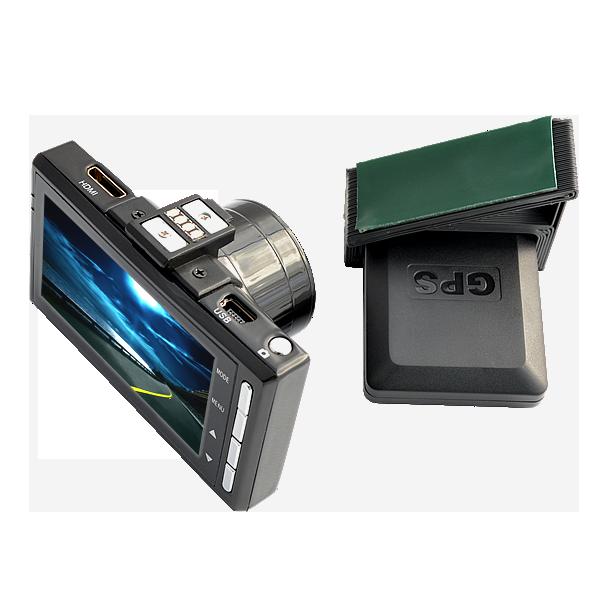 Eltrinex CarHD 4 GPS