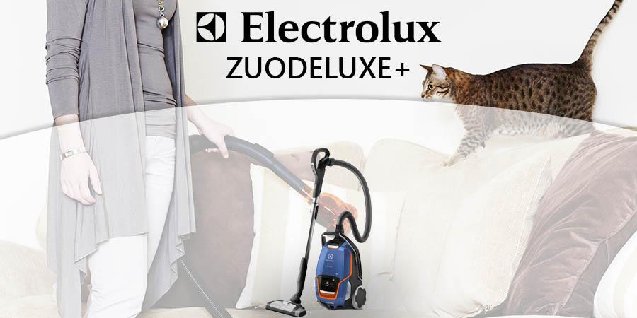 Electrolux UltraOne ZUODELUXE+
