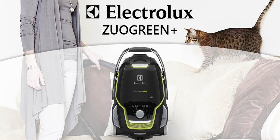 Electrolux UltraOne ZUOGREEN+