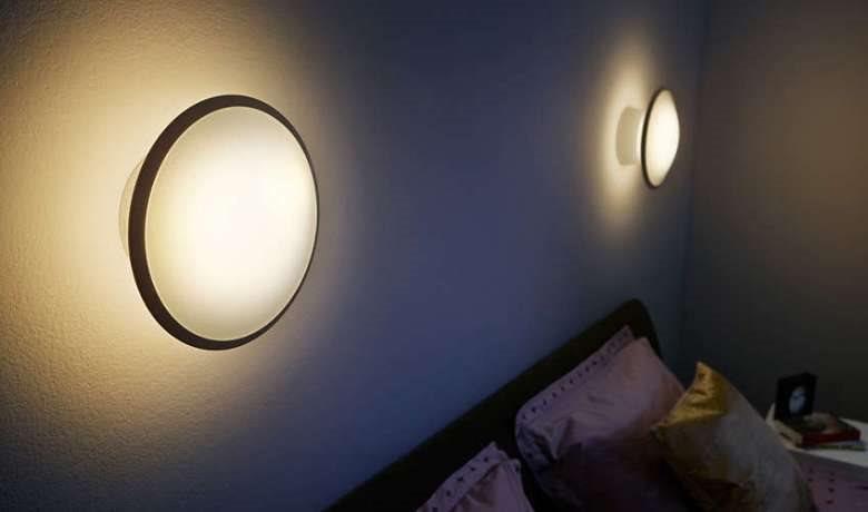 Philips hue phoenix wall lamp lamp alzashop